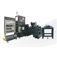 Educational Equipment / CNC / YL-569 CNC Lathe (for secondary vocational school)