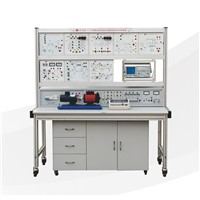 Educational Equipment / Electronic / YL-209B Electrical & Technology and Automatic Control System