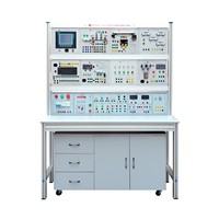 Educational Equipment / Automation / Yl-360 PLC Trainer