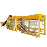 QT9-15 Automatic Block Making Machine