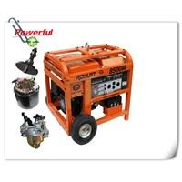 Hot-sale ,Strong and heavy 7KW gasoline generator set