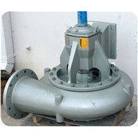 MISSION Magnum XP style and Magnum style vertical Centrifugal Pump