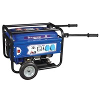 Portable 2.5KW gasoline generator for sale