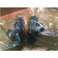 Rexroth motor flush & boost pressure valve ,Rexroth A6VE motor flush valve