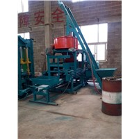 JF-QT3-28 Small type paver tiles brick making machine