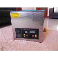 Stainless Steel 10L Ultrasonic Cleaner (MEK-10L)