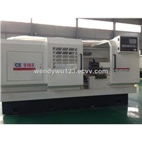changzhou machinery CK6163 CNC horizontal lathe machines for sale
