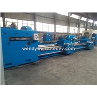 lathe machine machinery / C61160 heavy duty horizontal lathe machine load-bearing 32t in stock