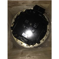 Daewoo solar 300LC-V travel motor,Doosan S300LC-V final drive assy,K1001992C travel device
