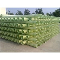 FRP cable  pipe