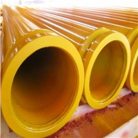 High Pressure Pump Pipe