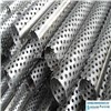 304 Stainless Steel Welded Round Perforated Tubes for Mechanical and Structural Purposes