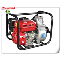3 Inch 6.5HP Gasoline Water Pump for Home Use/Forced Air-Cooled Portable Small Water Pump