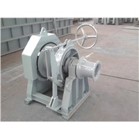 Electric Marine Ship Anchor /Mooring Windlass