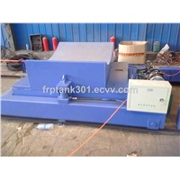 Glass Reinforced Plastic Tank Machine