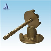 High Quality Formwork Casting Tie Rod Wing Nut