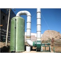 Hydrogen Chloride Absorption Towers Factory Direct Sell