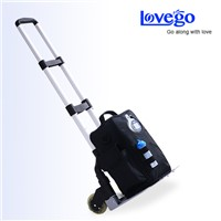 Lovego NEW generation 5LPM portable oxygen concentrator