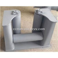 Marine Ship Roller Fairlead