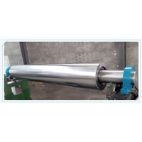 Steel Roller with chrome plating