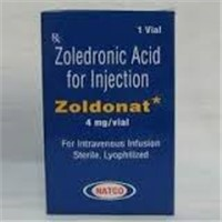 Zoldonat 4 Mg Injection