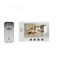 smart audio doorphone, support room to room intercom, 11 chord melodies for option