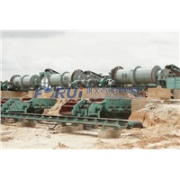 tungsten mineral separator machine to upgrade tungsten