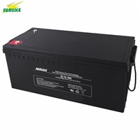12V200ah Lead Acid Battery Deep Cycle Solar Battery