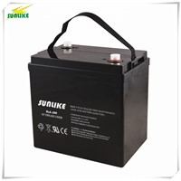 China Battery factory VRLA Battery AGM Battery 6V 200ah