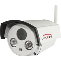 2 MP wifi ip camera support p2p onvif cctv camera