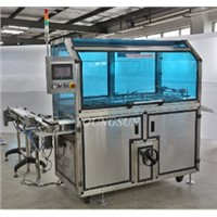 BZTZ-40 Cellophane Overall Wrapping Machine for Cigarettes/Cosmatics