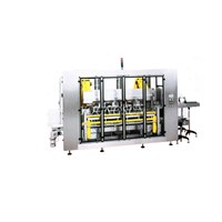 CX-50T Pick & Place Case Packer/Packing Machine for Bottles & Cans