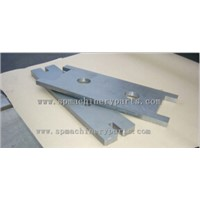 China Factory professional oem cast lead elevator counterweights