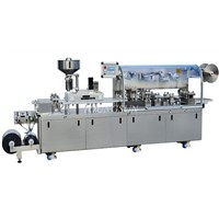 DPP350 Blister Packing Machine for Medicine