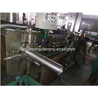 car exhaust pipe making machine/Flex Exhaust Pipe machine