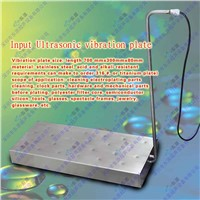 Industrial Ultrasonic Immersible Transducers