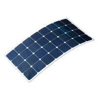 Marine Transparent Thin Film PV Flexible Solar Panel