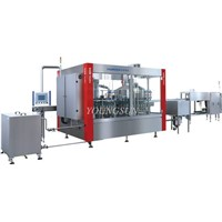 YSGYF Youngsun Bottle Filling Machine