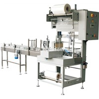YS-ZB-3 Shrink Wrapping Machine