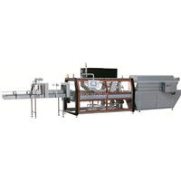 YS-ZB-6I PET/Glass Bottle/Can Shrink Wrapping Machine