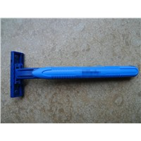 disposable razor G Blue II plus(24pcs/card Russian version)