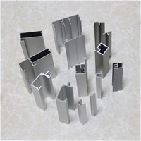 Kitchen aluminum profiles for India