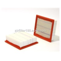 Air Filter replacement 265 x 197 x 43mm for Audi Volvo car