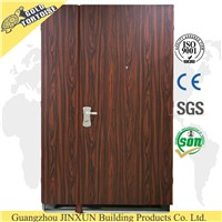 High Quality Security Door With Mul-T-Lock, Flush Israeli door