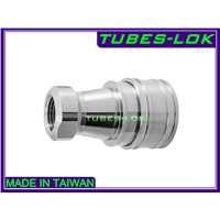 Japanese Standard KS Series Quick Coupling