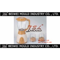 Plastic Injection Blender Machine Mould