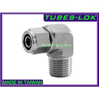 Tubes-Lok SS Rapid Fitting