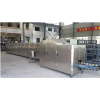 Full Automatic Wafer Cone Making Machine