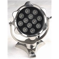 led underwater lamp (uwl160h-12p-a)