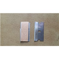 single edge razor blade/carbon steel razor blade
